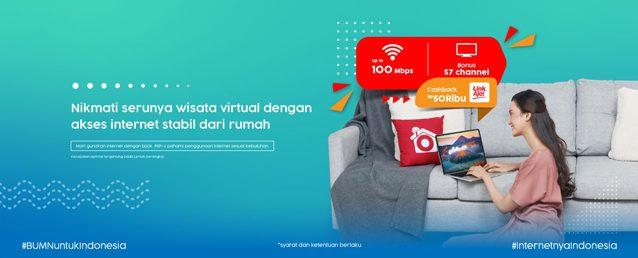 indnihome paket internet dan tv