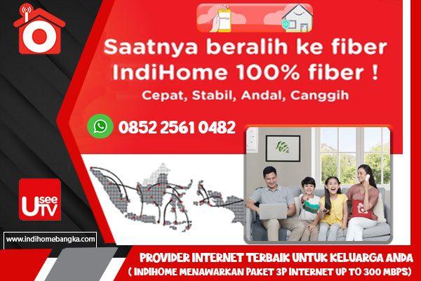 provider internet terbaik